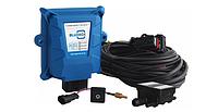 Комплект 4ц Blue Box , ред. Alaska Super 140 (100kW),  фор. HANA Rail