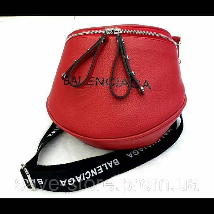 61be5e837e25 Сумка Balenciaga,сумка Беленцьяга, красная, люкс качество : продажа ...
