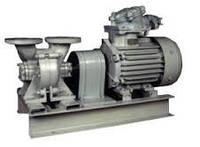 Агрегат насосный АСВН-80 с э.д. 7,5 кВт/1500 об. цена, характеристики