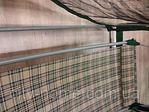 Гамак- качели 3821 с москитной сеткой, фото 2