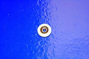 Колесо для ролика душевой кабины 22 мм., фото 2