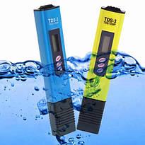 Измерители и тестеры для воды