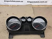 Щиток приборов Opel Insignia 12844136 с анличанки