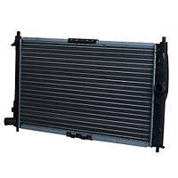 Радиатор системы охлаждения DAEWOO Lanos (с конд.) AURORA