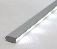 Мебельный LED светильник - вешалка с датчиком движения на батарейках (5хААА), фото 1