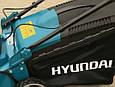Бензиновая газонокосилка Hyundai L 5500S, фото 2