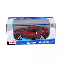 "Автомодель ""Nissan 370Z""(1:24),Maisto"