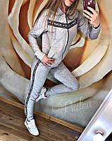 """Качественный женский спортивный костюм """"Tommy лента"""""""
