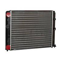 Радиатор системы охлаждения ВАЗ 2108, 2109, 21099, 2113, 2114, 2115 AURORA