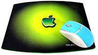 Коврик для мышки Apple, фото 1