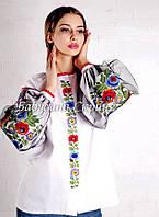 Сорочка жіноча МВ-119-3, фото 1