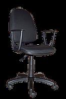 Кресло офисное Jupiter GTP sonata C-11 обивка ткань черный