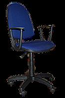 Кресло Jupiter GTP Sonata C-27 обивка ткань синий