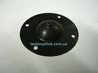 Мембрана терморегулятора газової автоматики АГУК-1,5 Т, 2 Т