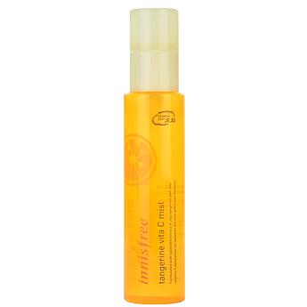 Тонизирующий мист с витамином С Innisfree Tangerine Vita C Mist