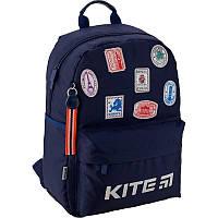 Рюкзак школьный Kite Education Trips K19-719M-3