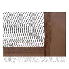 Павильон 3х6 м с москитной сеткой DU063-dark coffee., фото 3