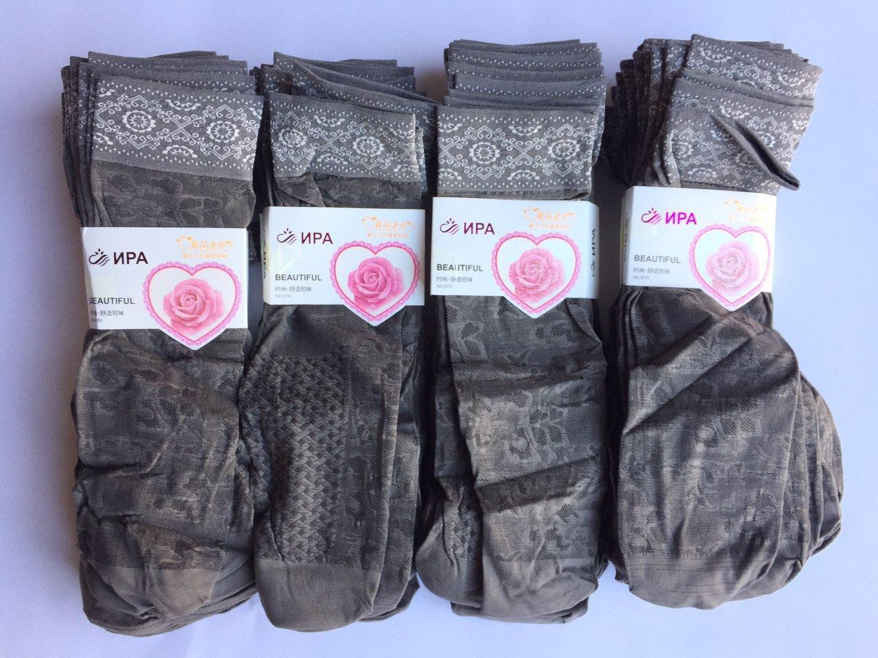 Капроновые носки 200Den