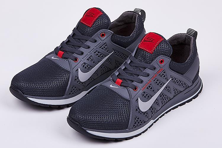 4d825c98 Мужские модные стильные кроссовки Nike ,сетка , черные: продажа ...