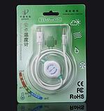 USB OTG Термометр с выносным датчиком -50C–+125C TEMPerOTG, фото 5