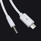 USB OTG Термометр с выносным датчиком -50C–+125C TEMPerOTG, фото 6