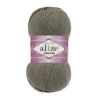 Alize Cotton Gold хаки № 270