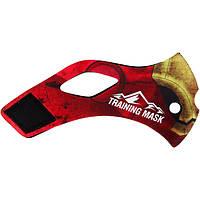 Бандаж для тренировочной маски Training Mask 2.0 Red Iron