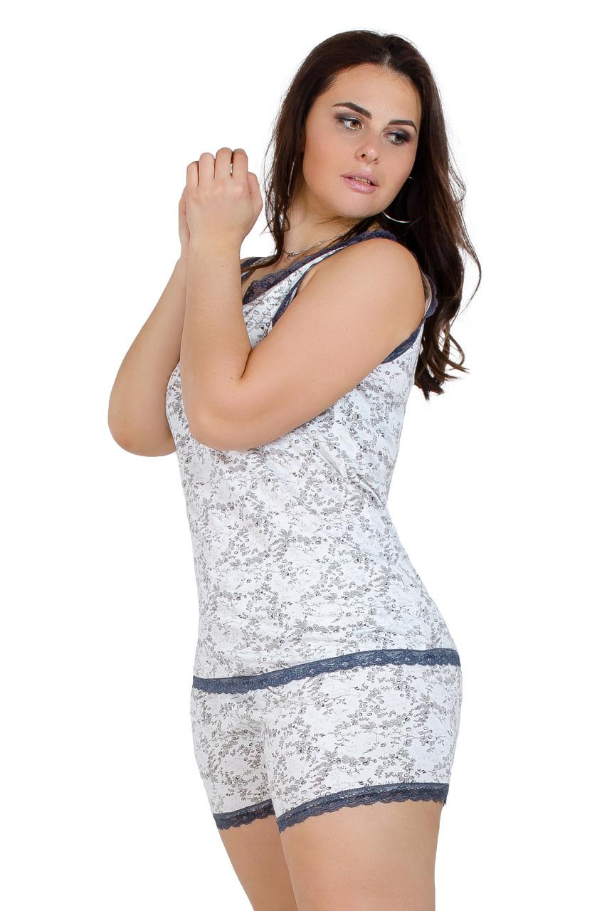 Женская пижама 1836-2