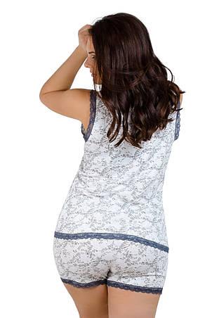 Женская пижама 1836-2, фото 2