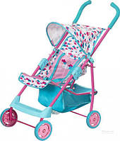 Коляска для куклы складная прогулочная Zapf Baby Born Идем на прогулку 1423492