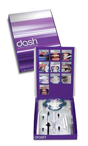 Офісне відбілення зубів  Philips (Discus Dental) Dash НР 30%, фото 2