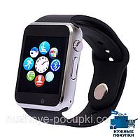 Наручные часы Smart A1.черные