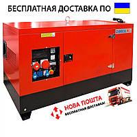 Дизельный трехфазный генератор ENDRESS ESE 220 DW / AS