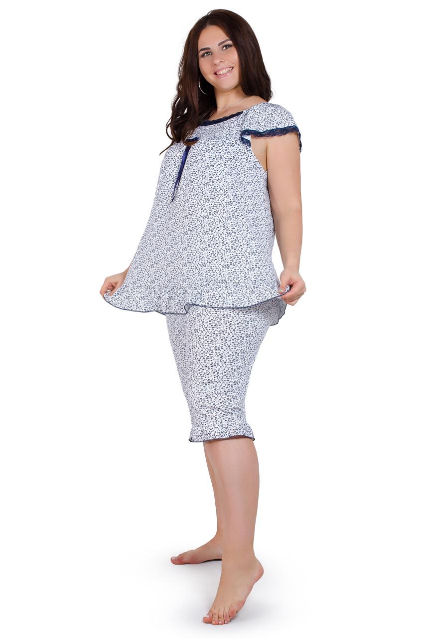 Женская пижама 1832-1