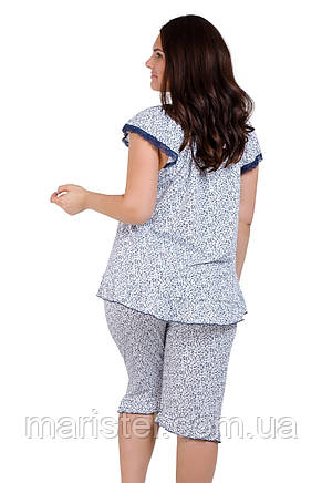Женская пижама 1832-1, фото 2