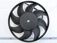 Вентилятор охлаждения радиатора Ваз 2103 2104 2105 2106 2107,Ока 1111 Лузар Luzar LFc 0103\2103-1308008 , фото 1