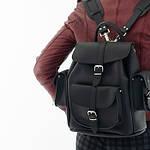 Какие модные женские и мужские рюкзаки в 2019 году?