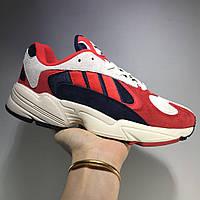 Мужские кроссовки Adidas Yung 1