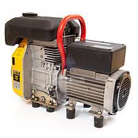 Бензиновый электрогенератор Agrimotor 2500 с асинхронным генератором  PTK