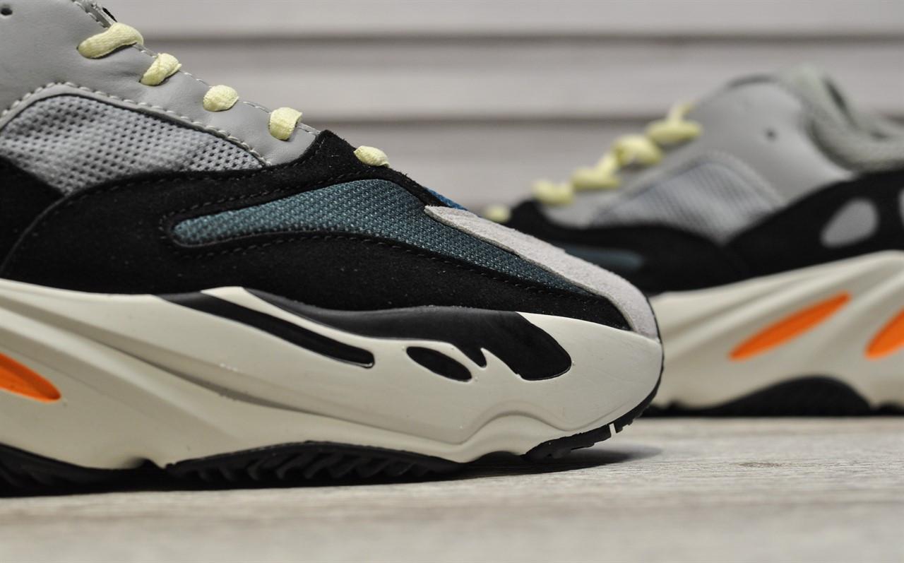 """aac5fb55 Мужские кроссовки Adidas Yeezy Boost 700 """"Wave Runner"""" (Топ Реплика!) ..."""