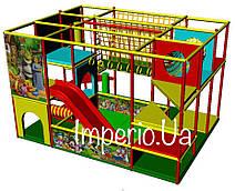 Детский игровой лабиринт 3х4 от производителя