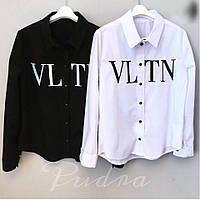 Рубашка женская VLTN