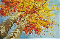 """Набор для вышивания - """"Осенние краски"""""""