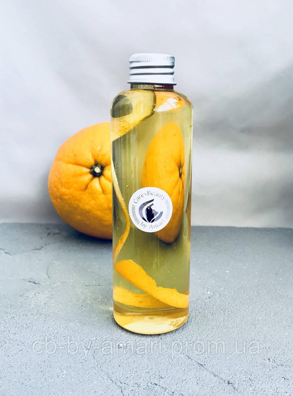 Масло для тела увлажняющее «Апельсин» 150мл