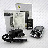 Мобильный телефон Viaan 2 sim, камера, фонарик