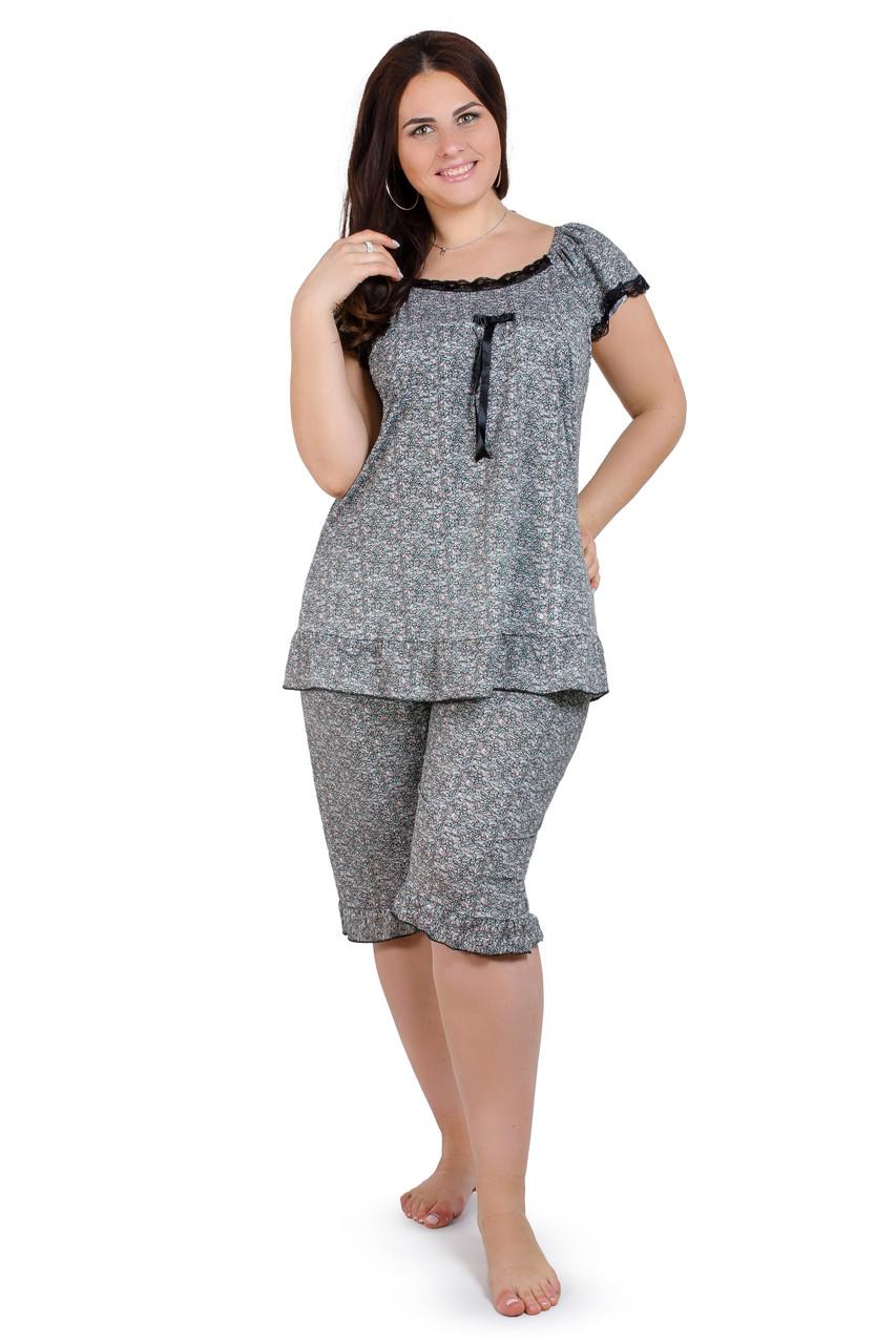 Женская пижама 1832-3