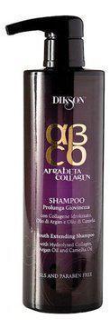 DIKSON ARGABETA COLLAGEN Shampoo - Шампунь восстанавливающий для волос с арганой, 1000 мл