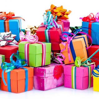Подарки оригинальные