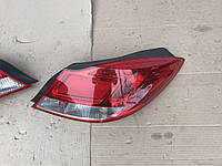 Задний правый фонарь Opel Insignia хетчбек