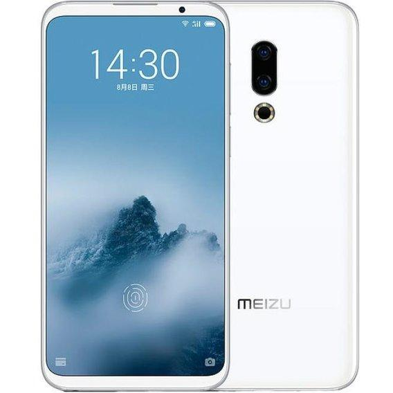 Meizu 16th 6/64GB (White) Global